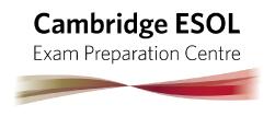 Cambridge ESOL