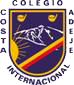 logotipo de COLEGIO INTERNACIONAL COSTA ADEJE SL.